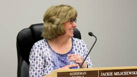 Milschewski steps down from Yorkville City Council