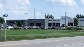 DeKalb City Council OKs sales tax incentive agreement for Brad Manning Ford