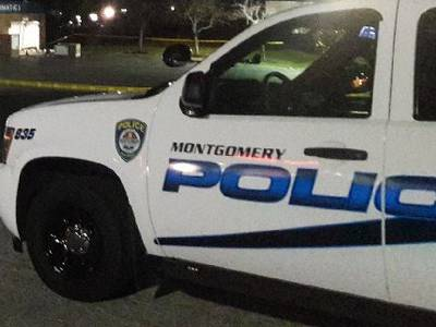 Montgomery man facing felony charges after accidental gunshots strike neighbor's home