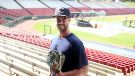 Cougars: How Batavia native Ben Allison jumpstarted his baseball career with a tryout in California