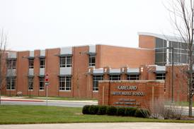 Increased police presence at Kaneland Harter Middle School after potential threat