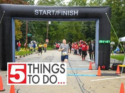 5 things to do in DeKalb County: DeKalb Corn Classic, Clean the Kish, Taste of Sandwich and more