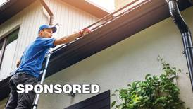 5 Tips for Cleaning Your Home's Gutters