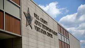 Will County police reports