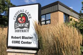 Crystal Lake Elementary District 47 to host job fair as bus driver, substitute teacher shortage continues