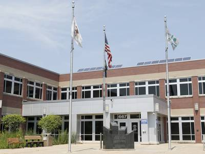 McHenry County Board to vote on keeping pay for its members the same