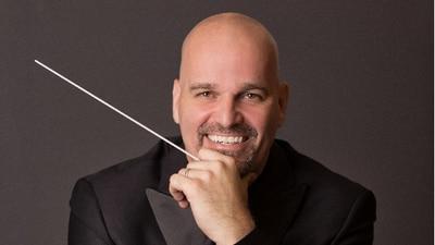 'A Joyous Return': Clinton Symphony retakes the stage Saturday