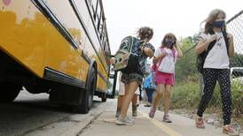 McHenry County-area school systems contend with Gov. JB Pritzker's statewide school mask order