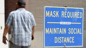 New mask mandate not a surprise with rising COVID-19 cases, McHenry County Board chairman says