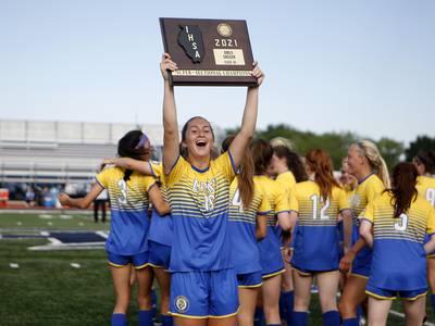 Girls Soccer: The Suburban Life All-Area team