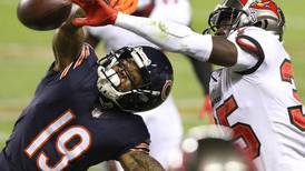 Hub Arkush: Win over the Bucs was Bears best performance of the season overall
