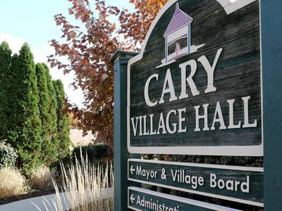 Cary village board discusses strict approach to massage businesses