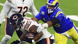Hub Arkush: Do Bears or Rams really know what they're getting into Sunday night?