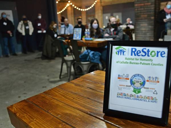 Habitat Restore set to open in Peru this spring