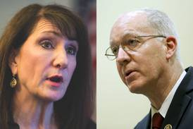 Reps. Foster, Newman vote to codify abortion rights in the U.S.