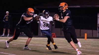 Photos: Wheaton Warrenville South vs. Neuqua Valley Football