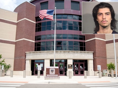 Harvard man sentenced to 3 1/2 years in prison for domestic battery