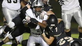 Photos: Sycamore welcomes conference foe Kaneland