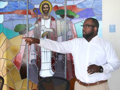 New Hope Missionary Baptist Church to host DeKalb crime, safety community meeting next week