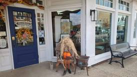 Princeton hosts annual Scarecrow Fest Oct. 23