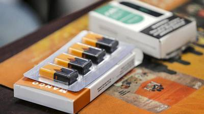Letter: Parent calls on Westmont officials to extinguish e-cigarette sales
