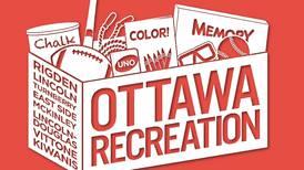 Ottawa City Rec wraps up summer tennis with tournament