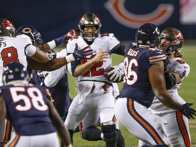 Bears vs. Buccaneers preview: 5 things to watch in the Week 7 matchup