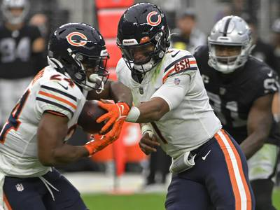 Bears podcast 239: How can the Bears beat the Packers?
