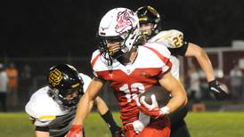 The Times Football Notebook: Streator hoping to follow footsteps; FCW honors a student and military