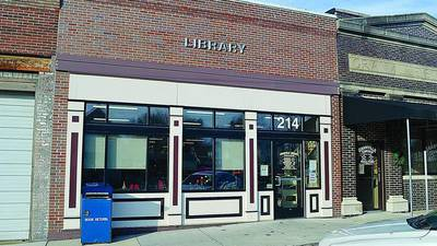 Putnam County libraries offering curbside pickup