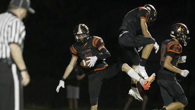Live coverage: Crystal Lake Central vs. Cary-Grove football