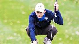 Photos: Class 2A Freeport Boys Golf Sectional on Monday