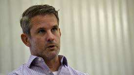 Kinzinger says being in the GOP is like being on a 'hijacked plane'