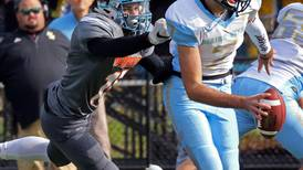 Progress Report: Maine West eager to build on best season in program history