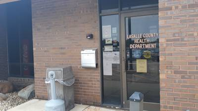 La Salle County COVID-19 cases surpass 2020 totals for September