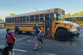 Local schools feel pinch as bus drivers become scarce
