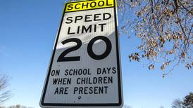 General Assembly passes Will County legislators' bill to expand school speed zone hours
