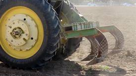 Farmers ask for 'right to repair'
