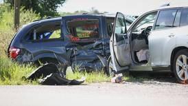 63-year-old Richmond man killed in crash in Alden Township identified