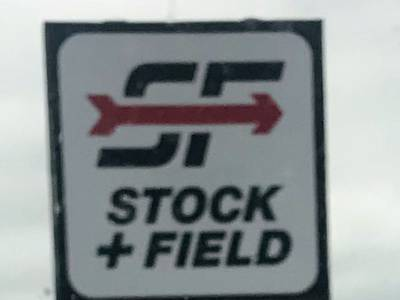 Morris Stock and Field reopens