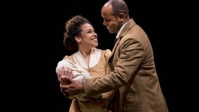 Critic's Choice: Compelling 'Ragtime' at Marriott