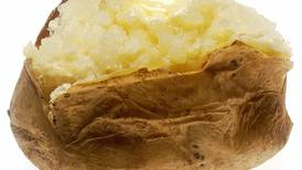 ALR baked potato lunch scheduled for Oct. 30