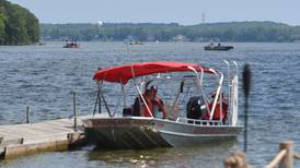 Body found in Fox Lake as search for missing man continued into third day