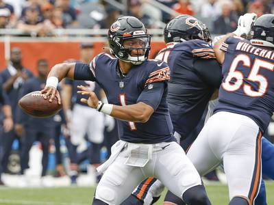 Hub Arkush: Key matchups, players to watch and more for Bears vs. Buccaneers