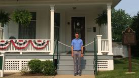 Guest column: Founding principles highlighted by visit to Reagan's boyhood home