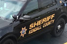 Kendall County Sheriff's reports