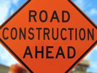 Highway west of Wedron will be closed for 1 week for culvert replacement