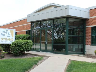 Joliet consulting engineering firm celebrating 75 years