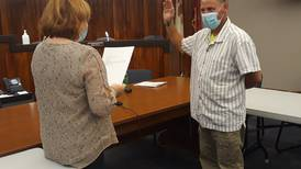 Timothy Geary appointed to Streator council