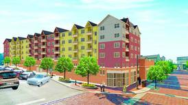 Shodeen gets loan commitment for Batavia's One Washington Place project